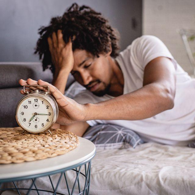 sleep deprivation tanks performance