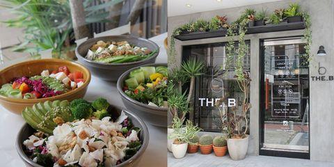 meal, floristry, food, flowerpot, dish, salad, lunch, plant, cuisine, flower,
