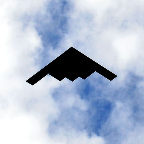 Verwonderend How Makers of the B-21 Are Learning Lessons From the B-2 Bomber HJ-74