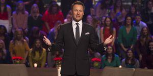 ABC's 'The Bachelor' - Season 22