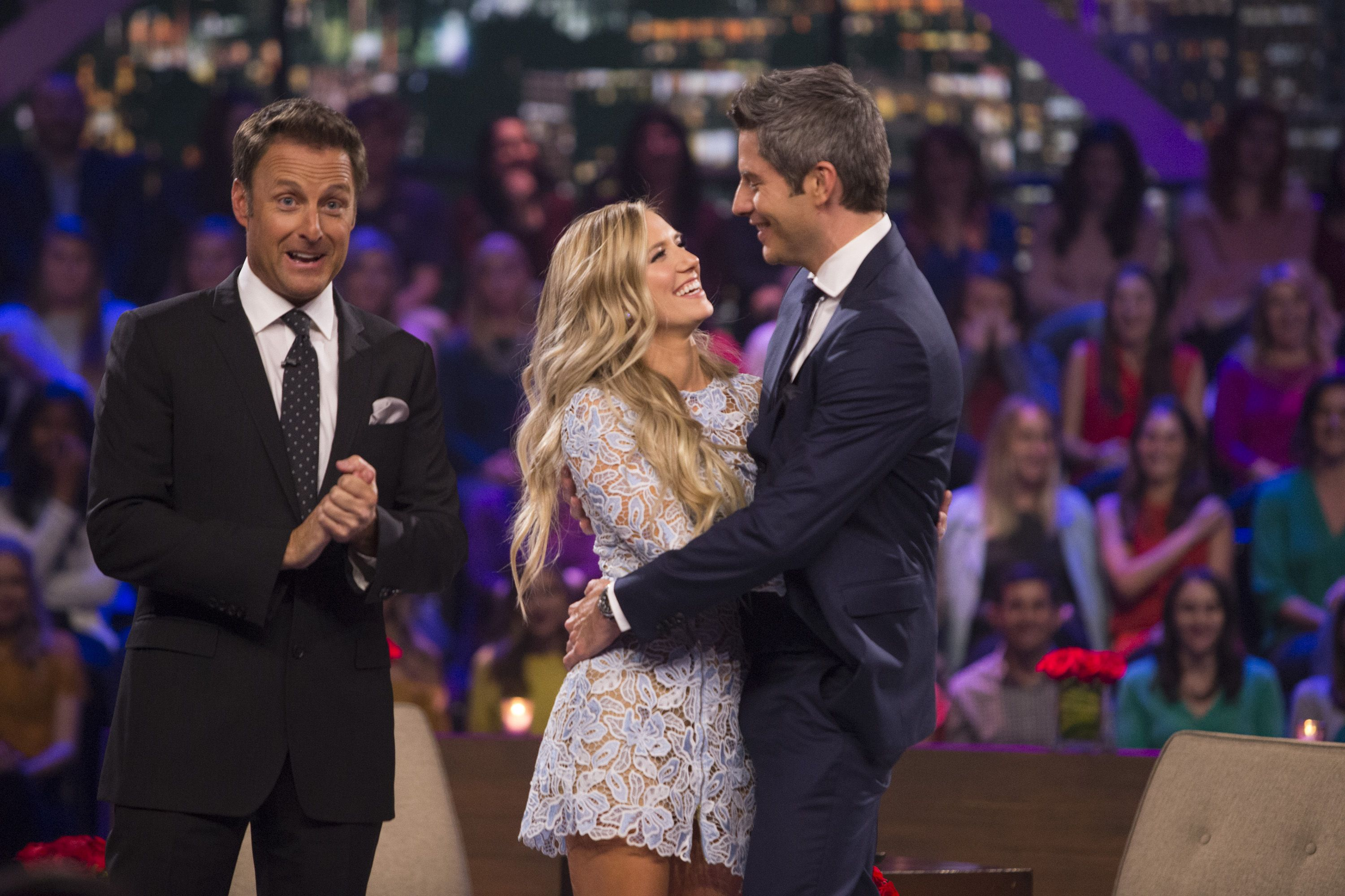 The Most Controversial 'Bachelor' and 'Bachelorette' Moments of All Time