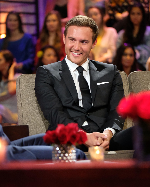 Watch Jimmy Kimmel 'Swear In' the New Bachelor