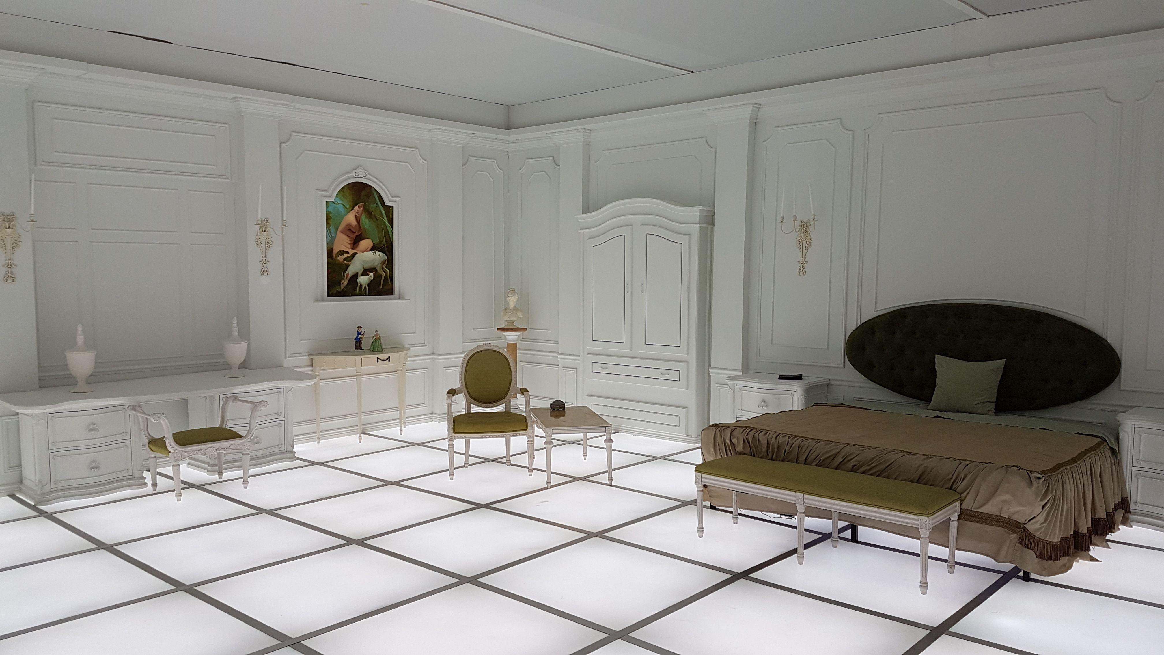 Camere Da Letto Piu Belle Del Mondo le 25 stanze piu importanti che hanno fatto la storia del