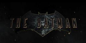 The batman película