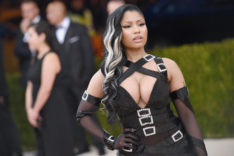 'The Batman': Nicki Minaj quiere ser Catwoman