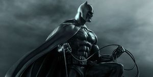 the batman noventa 90 matt reeves