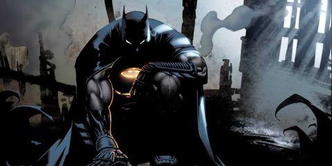 the batman produccion diciembre matt reeves