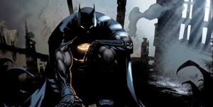 the batman produccion diciembre matt reeves