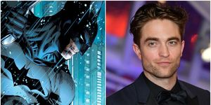 Robert Pattinson / The Batman