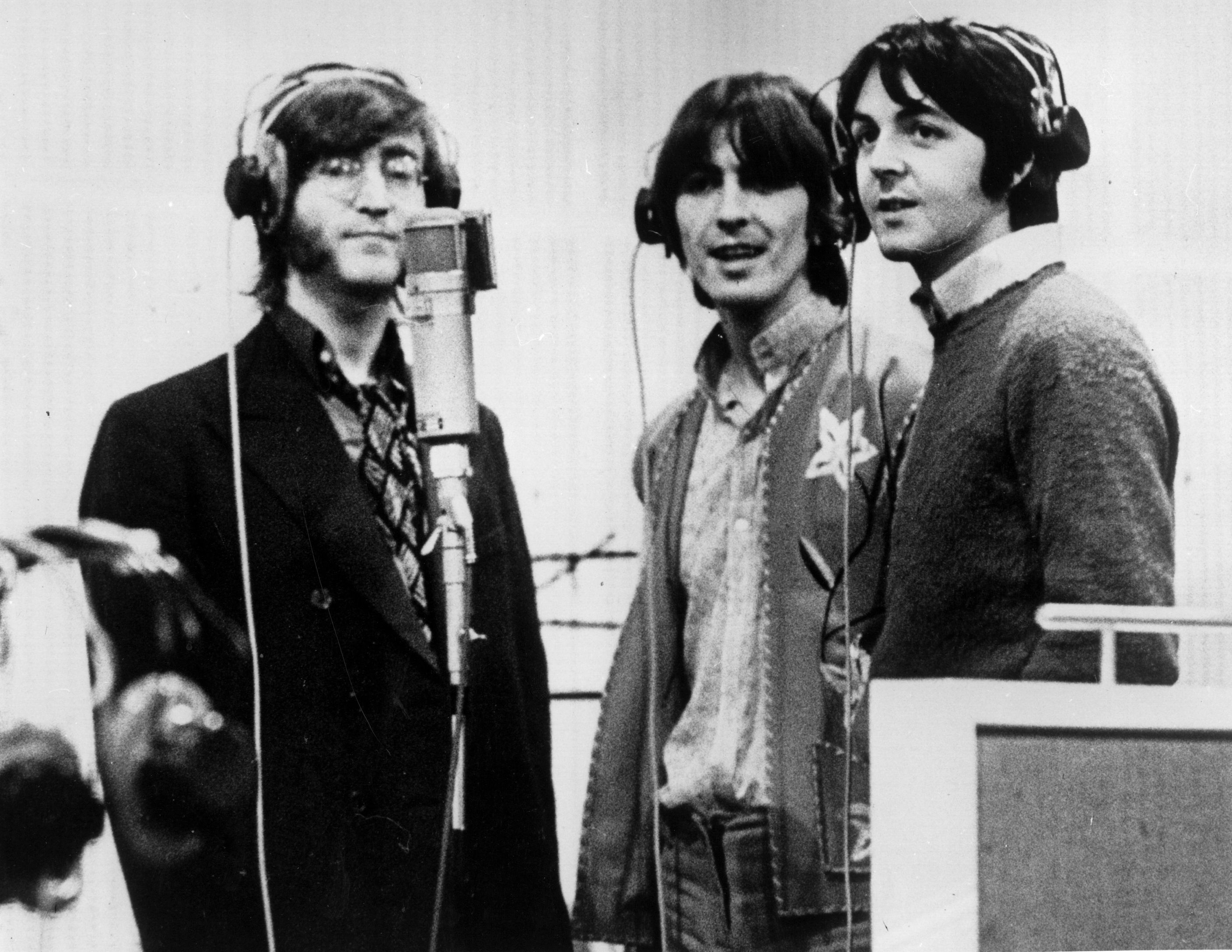 The Best Beatles Song Is a 23-Second Track That Almost Didn't Exist