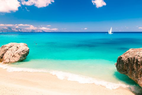 Cheap package holidays: Sardinia