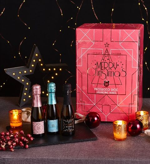 the best alcoholic advent calendars for 2020