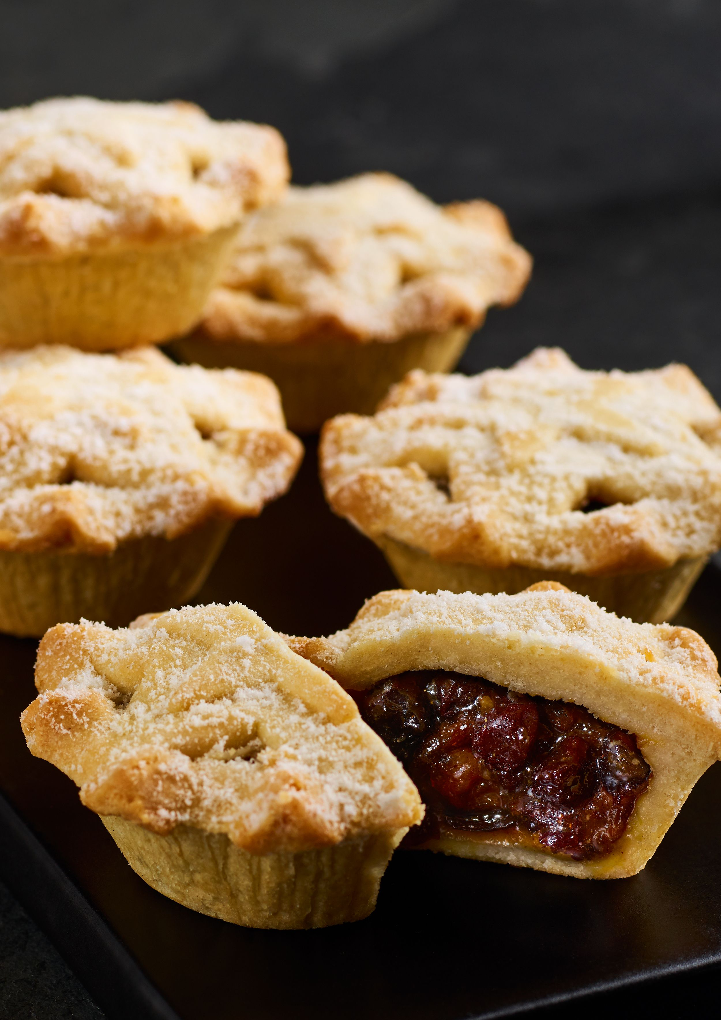 These £2 mince pies have been crowned the best supermarket buy