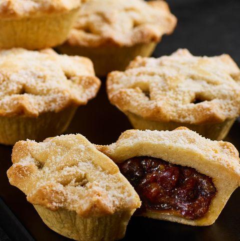 Morrisons £2 mince pies voted best supermarket buy