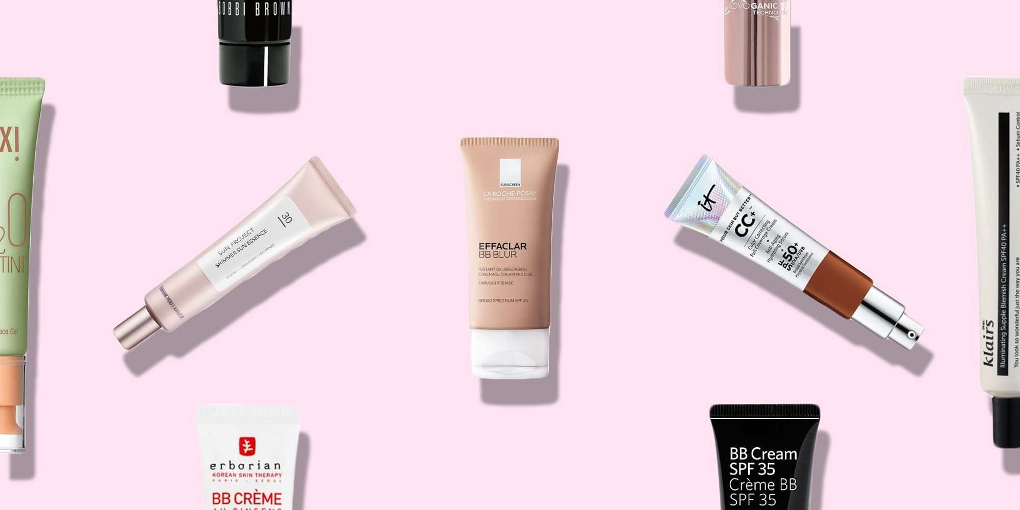 10 Of The Best BB Creams For Dewy, Radiant Skin