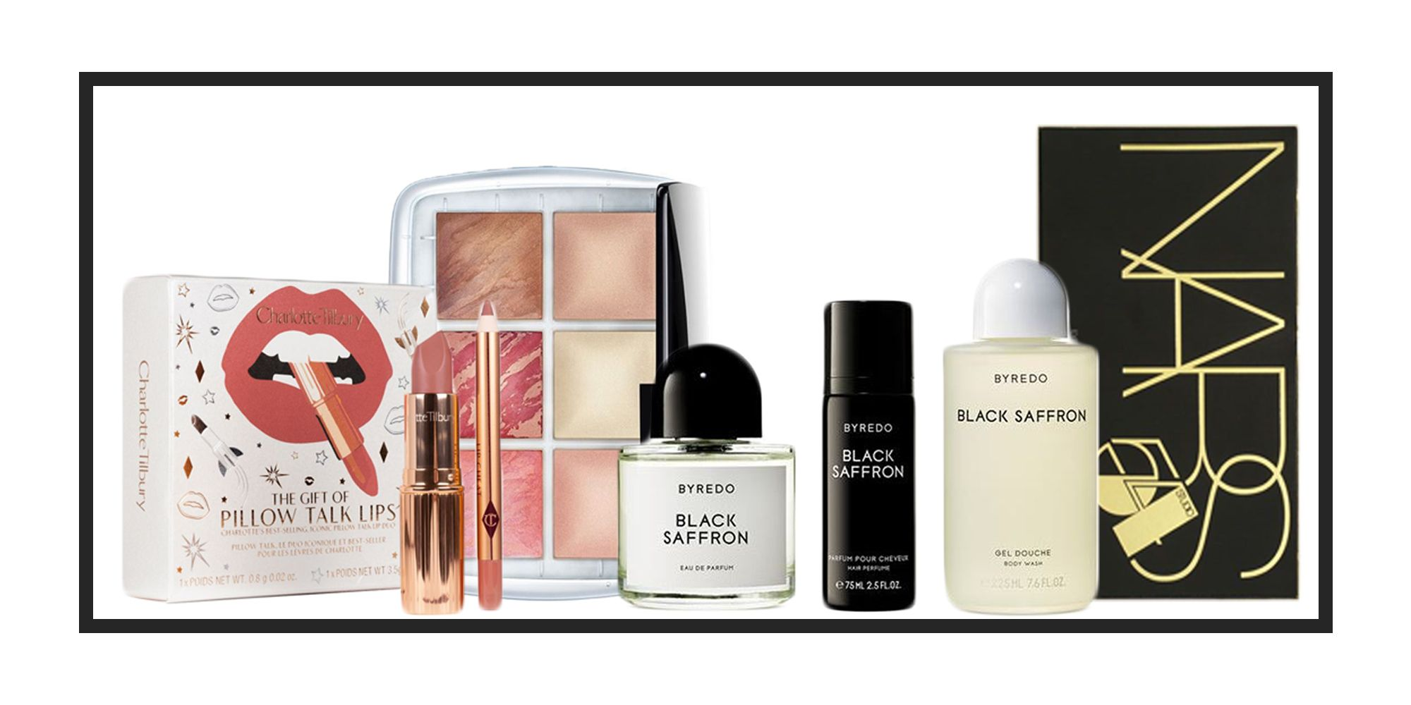 The best beauty gifts for everyone on your list