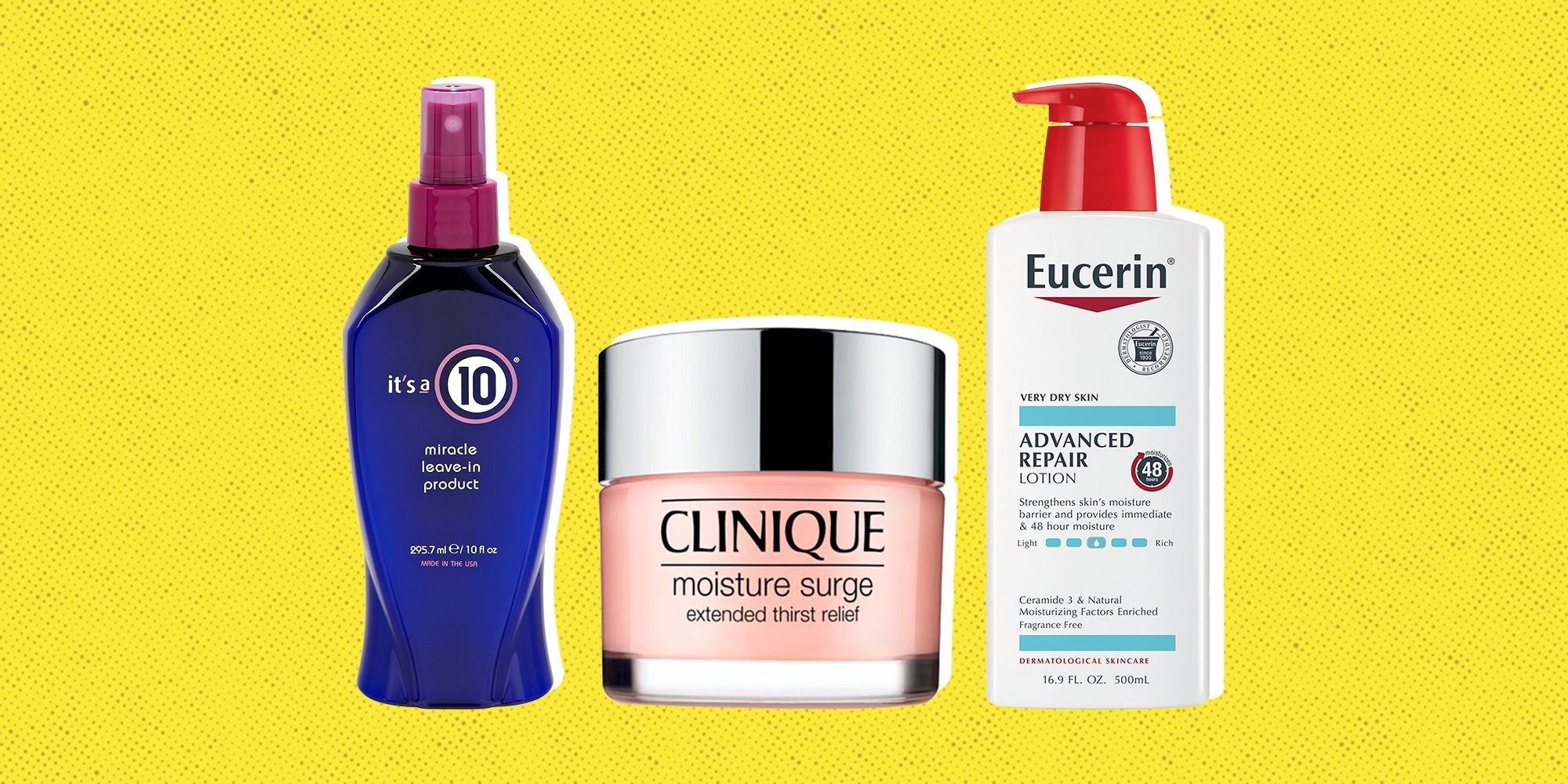The Best Products for Every Beauty Woe, According to Experts