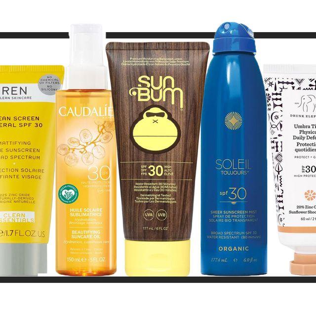 the best biodegradable suncream
