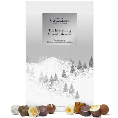 the best chocolate advent calendars 2020
