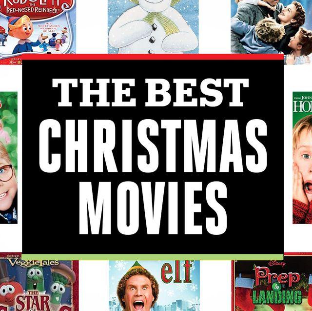 30 Best Christmas Movies Holiday Movies 2019