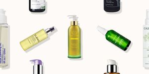 The best cleansing oils