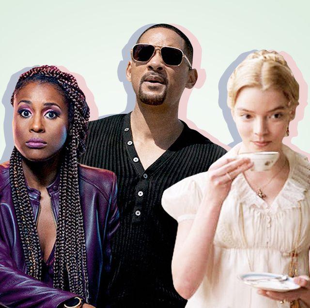 best comedies 2020