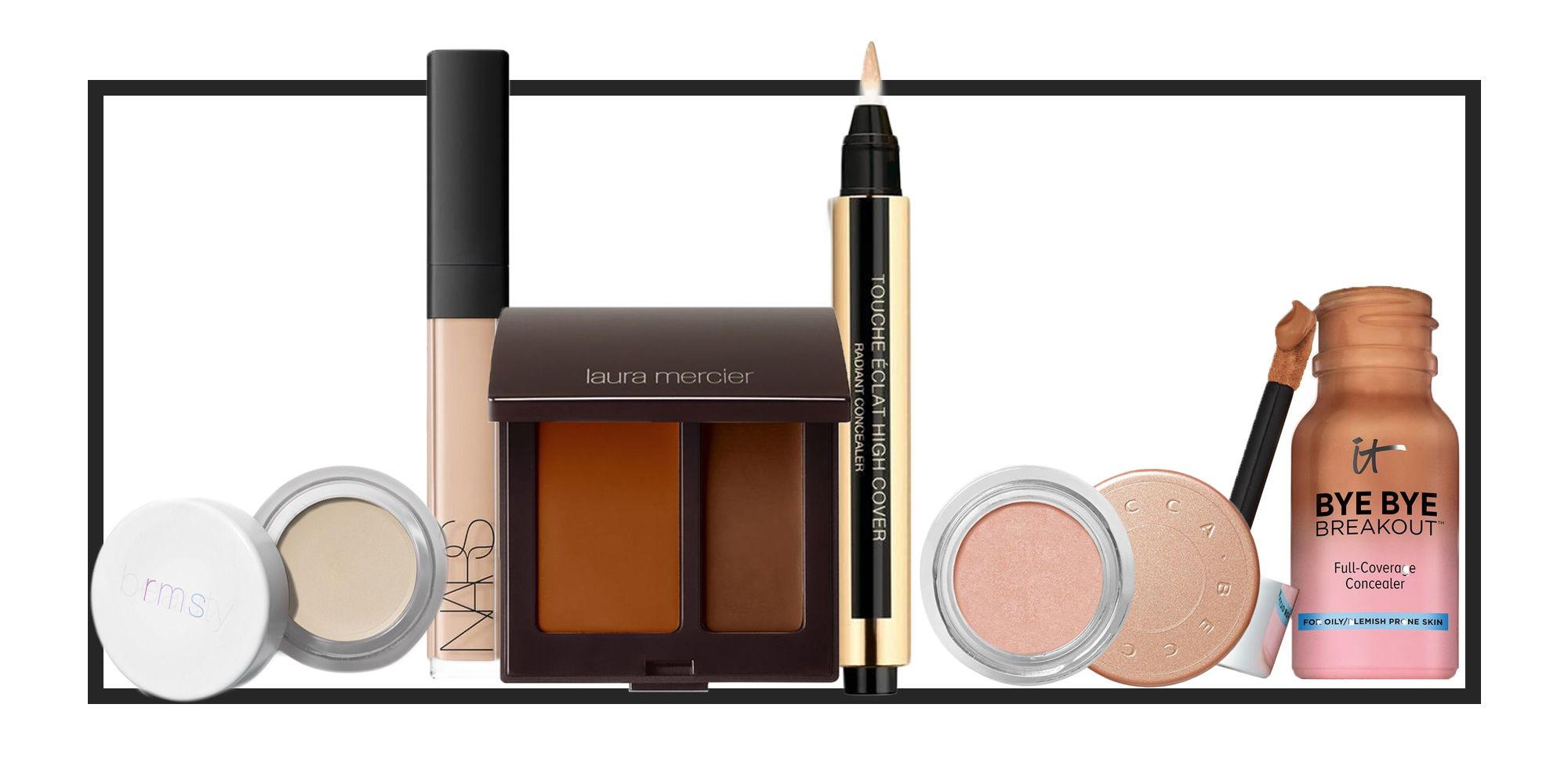 The very best concealers to buy now