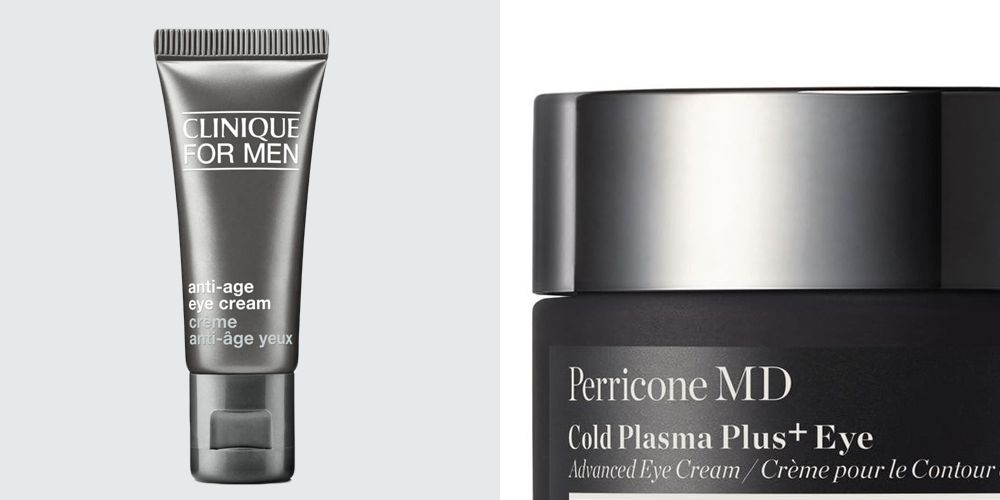 The 8 Best Eye Creams For Men 2020