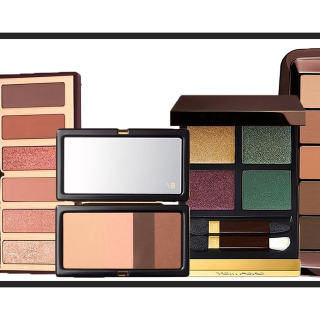 Best Eyeshadow Palette Luxury Eye Colour Palettes To Try Now