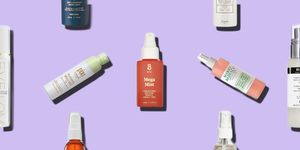 The best face mists