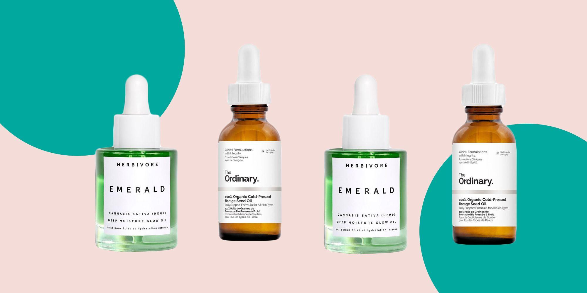 best skin oil for face