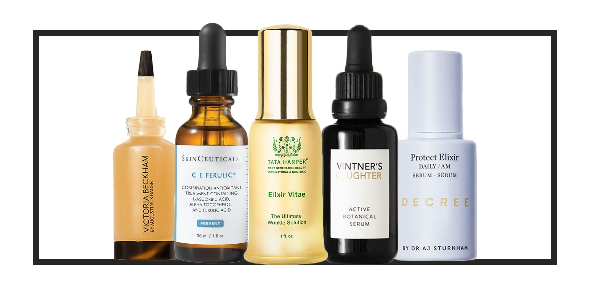 best serum for dehydrated skin