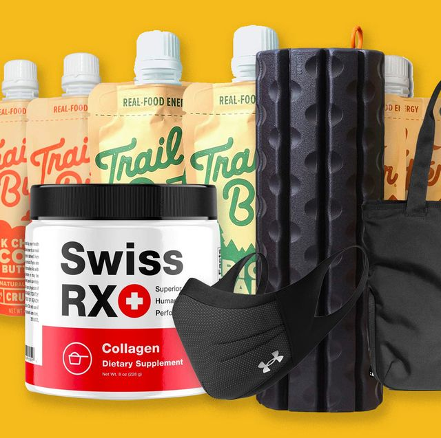 the best gifts for the gym rat in your life