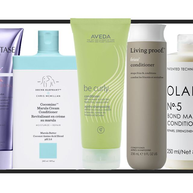 Best Hair Conditioner Top Conditioner For Every Hair Type