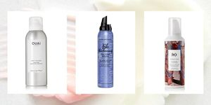 the best hair mousse