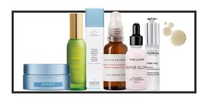 The best hyaluronic acid skincare