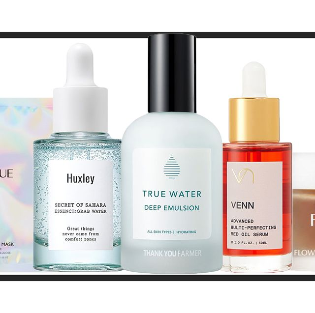 The Best K Beauty Products Korean Skincare To Try Now In The Uk