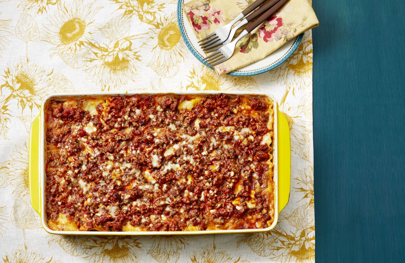 Best Lasagna Recipe   How to Make Lasagna From Scratch