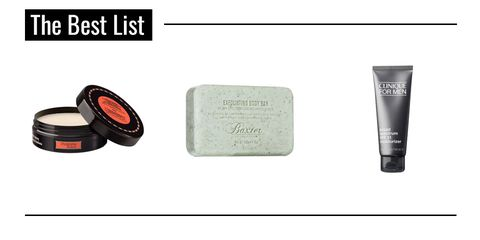 the best list spring grooming products