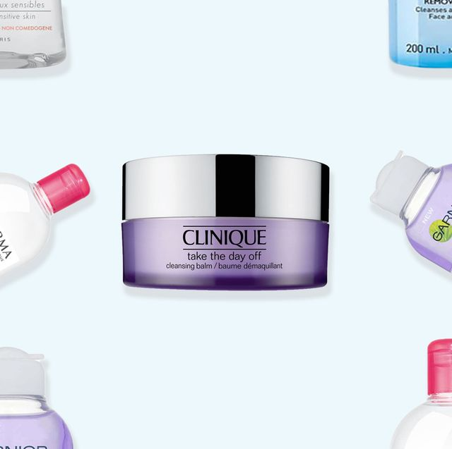 10 Best Make Up Removers Top