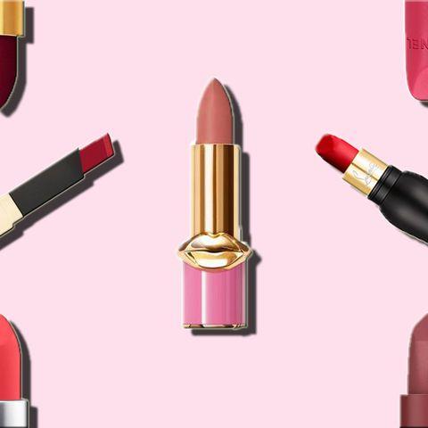 39d4c2b7f6 The best matte lipsticks