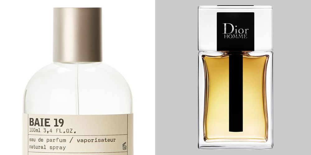 Freshest Summer Perfumes For Hot Weather