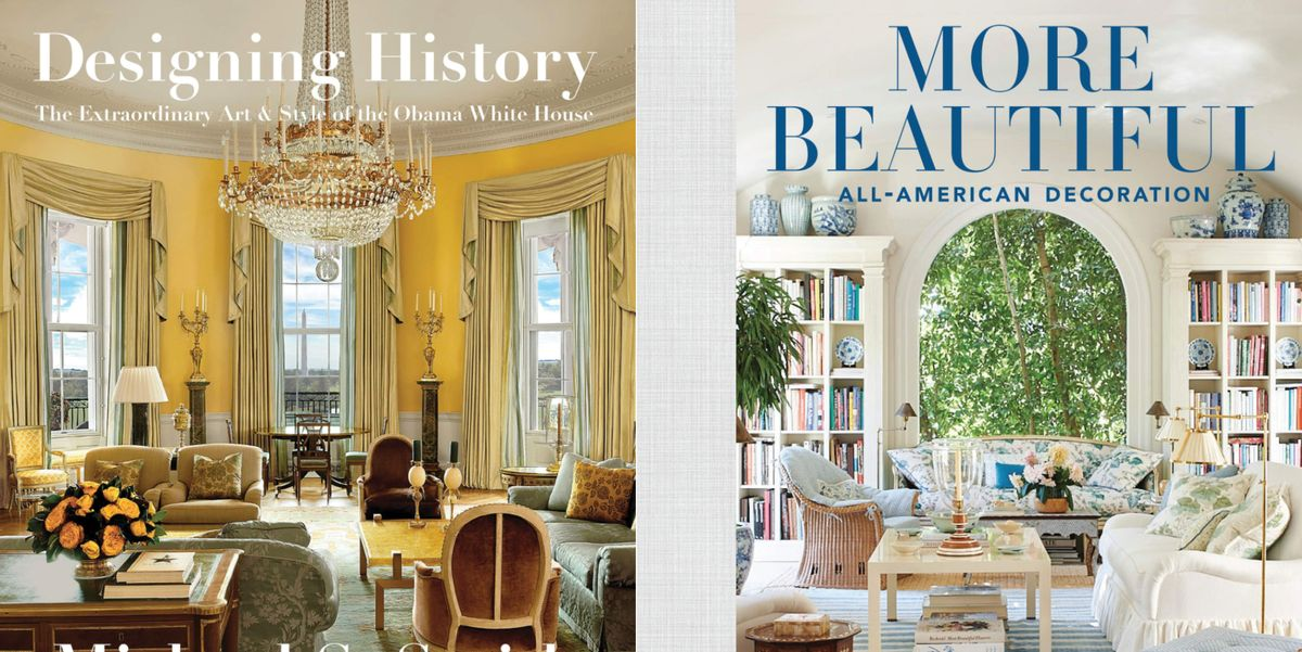Best Interior Design Books To Buy In 2020 Our Favorite Designer Books