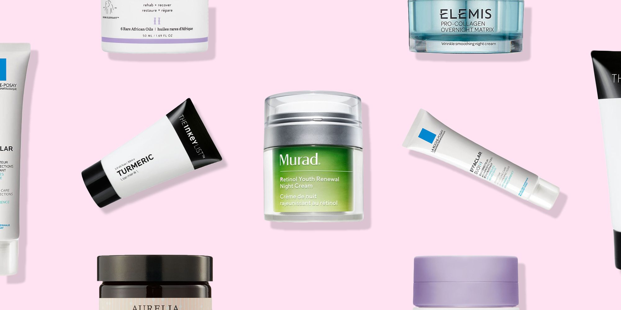 12 Best Night Creams - Top Night Moisturisers For Every Skin Type