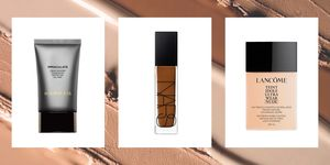 the best oil free foundation