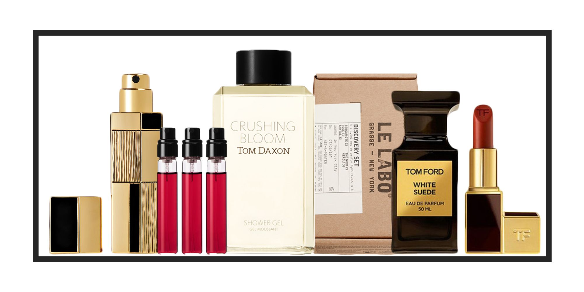 The best perfume gift sets with a twist