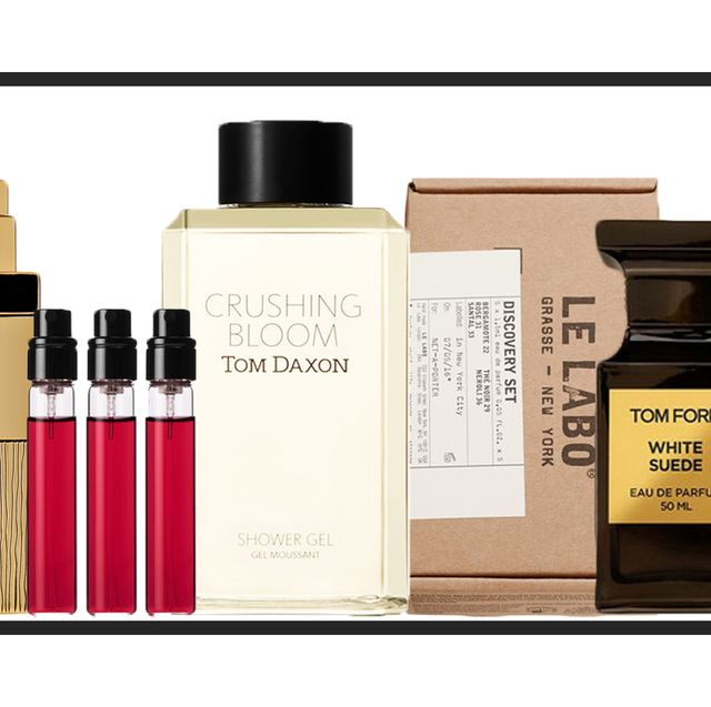The best perfume gift sets