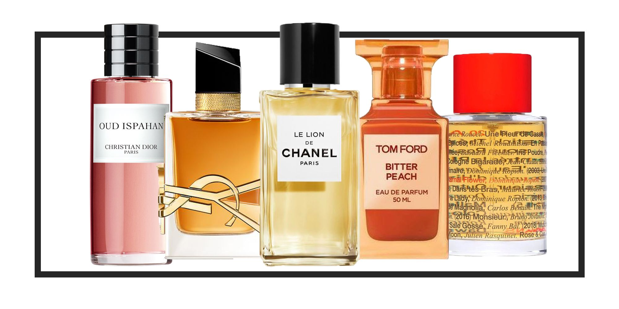 Best Womens Perfume 32 Best New Fragrances To Try Now