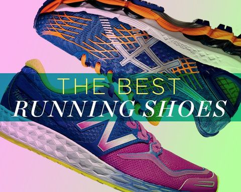 The Perfect Shoe for Every Type of Runner