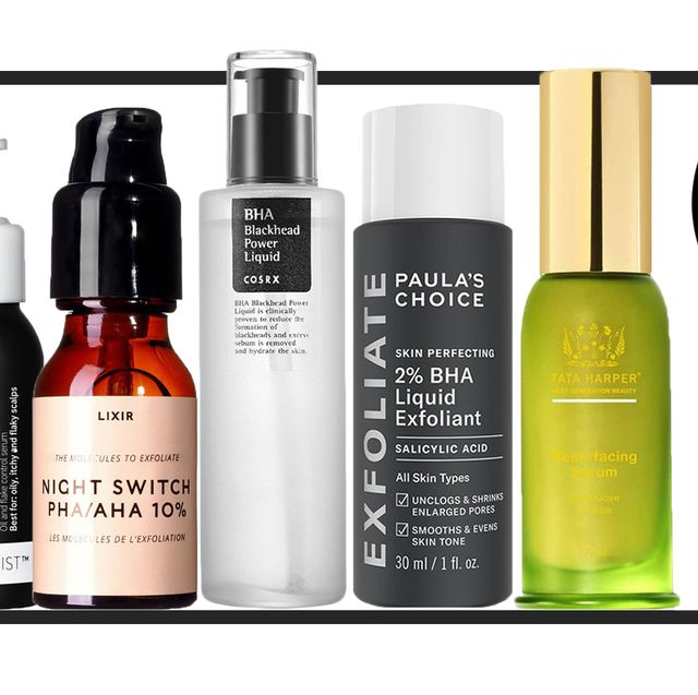 The Best Salicylic Acid Products For Acne Breakouts And Spots